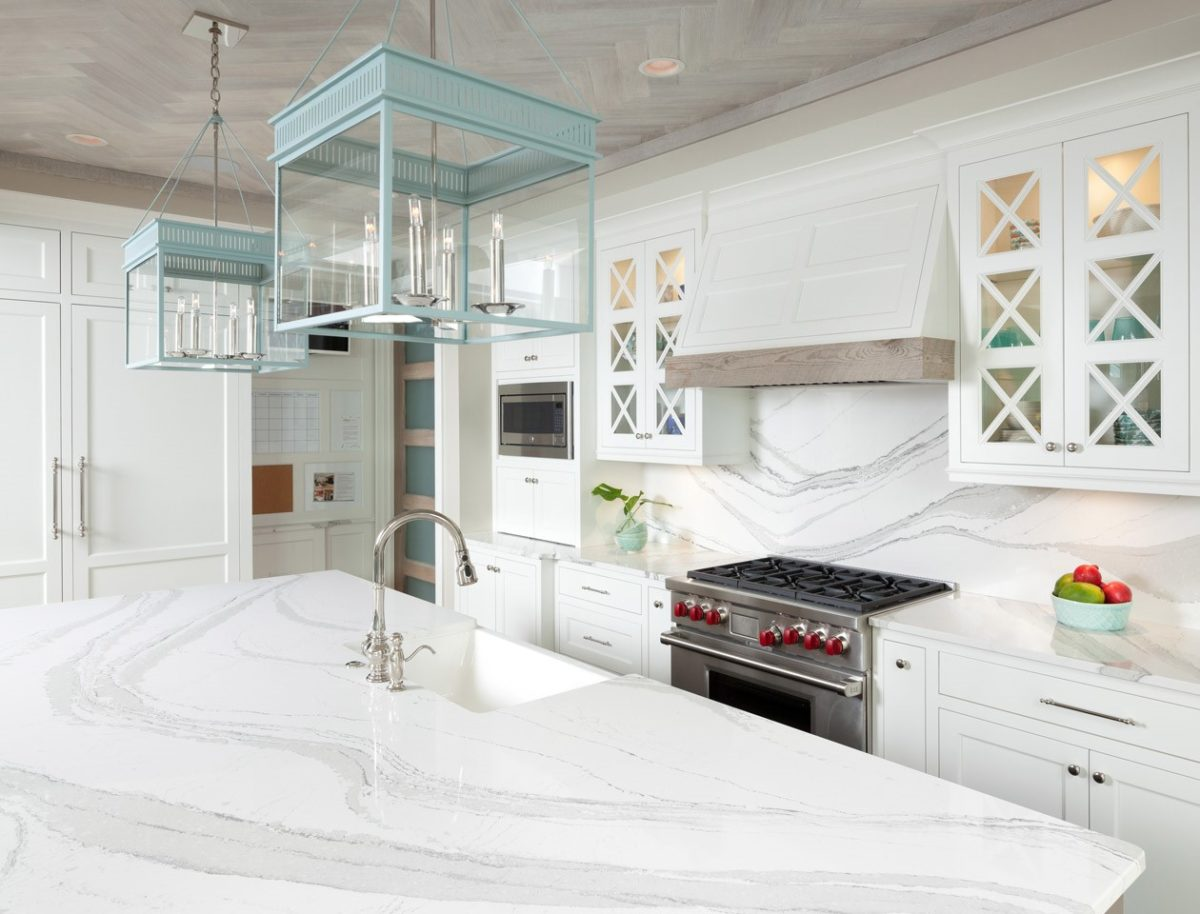 Deciding On Counter Tops For Any Room In Your Home Can Be A Tough Decision,  And There Are Many New Materials Out There For You To Consider.